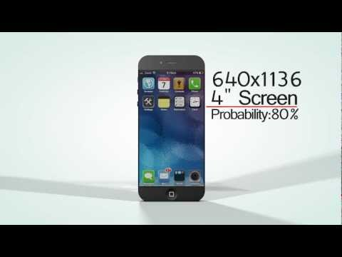iPhone 5 Scheduled To Launch Next Week!