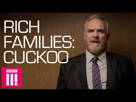 What People Do For Money | Cuckoo