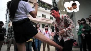Phim VN: Không Ai Ngăn Được Cô Ấy (Tập 1) - Xem xong vui vật vã :))