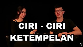 Video CIRI - CIRI KETEMPELAN ft. Sara Wijayanto #LOTOY MP3, 3GP, MP4, WEBM, AVI, FLV September 2018