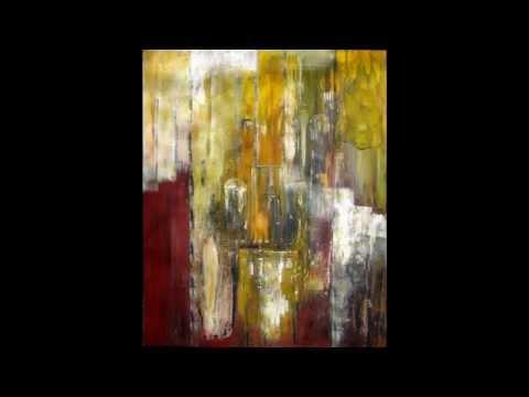 Rita Reise – Abstract Painting – Abstrakte Malerei