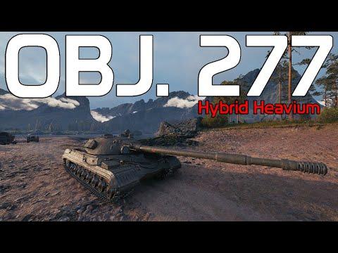 Obj. 277 - A true hybrid!