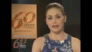 Video Kristine Hermosa : 'I'm doing my best to be a good Mom and Wife' MP3, 3GP, MP4, WEBM, AVI, FLV Mei 2018