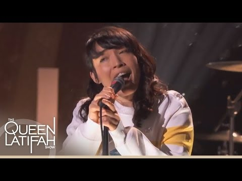 Watch Little Dragon perform 'Paris' on The Queen Latifah Show