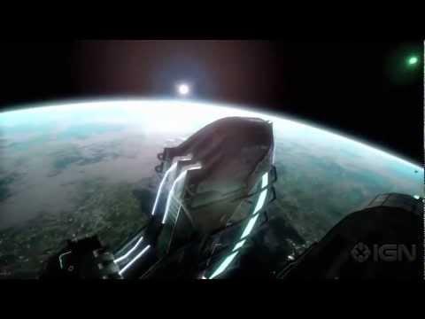 Watch Black Prophecy Trailer