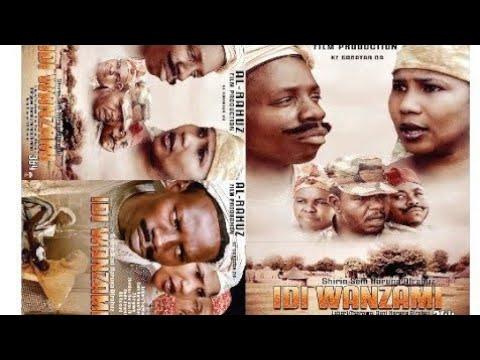 IDI WANZAMI 3&4 LATEST HAUSA FILM