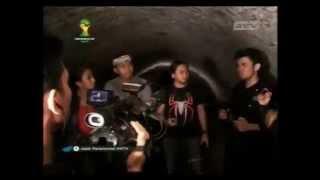 Video Jejak Paranormal ANTV Terbaru - Goa Belanda Angker Bandung 24 Mei 2014 MP3, 3GP, MP4, WEBM, AVI, FLV Oktober 2018
