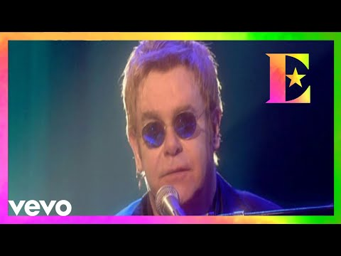 Elton John - Rocket Man