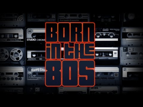 Coone & Da Tweekaz – Born In The 80′s (Official Videoclip)