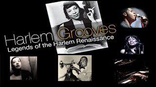 Harlem Grooves Promo