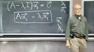 Lec 30   MIT 18.03 Differential Equations, Spring 2006