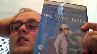 Nonton  The Wind Rises   2013  Movie Review Film Subtitle Indonesia Streaming Movie Download