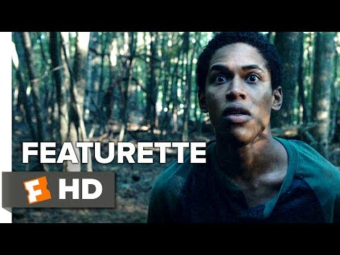 It Comes at Night Featurette 'Fear'