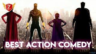 Video 10 Film Action Comedy Terlucu Terkocak Ter.... MP3, 3GP, MP4, WEBM, AVI, FLV Maret 2018
