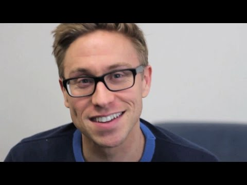 interviews - Programme website: http://www.bbc.co.uk/programmes/b04mp8w9 Ahead of the new series of Good News, BBC Two (the show's new home) sits down with Russell Howard to discuss what we can ...