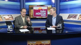 This week on the Monitor... we're visiting a GFB Certified Farm Market in South Georgia that highlights the state's signature fruit;...