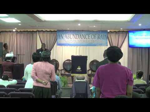 Apostolic Preaching: By Any Means Necessary (Conference 2013)