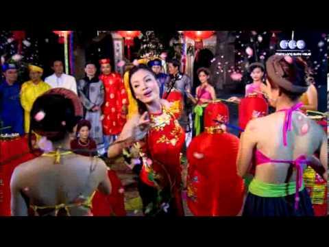 MV Đào của Ca sĩ Tân Nhàn trong đĩa hài tết 2014
