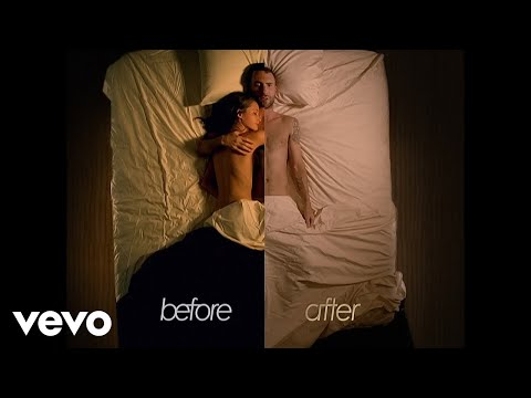 Maroon 5 - Goodnight Goodnight lyrics