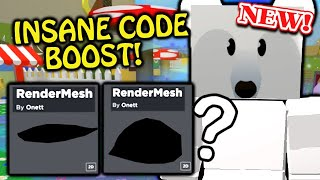NEW MYSTERY *LEAKS* 2K POLAR & MY MOST OP BOOST EVER! | Roblox Bee Swarm