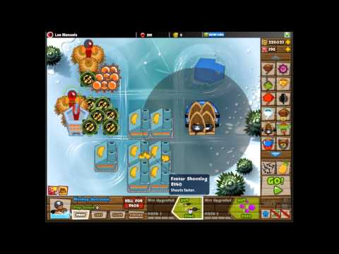 Btd5 special agents and super monkey tutorial
