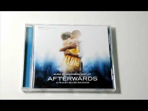 03   River Flows / Afterwards [2009] by Alexandre Desplat