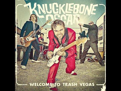 Knucklebone Oscar - Welcome To Trash Vegas (Rookie Records) [Full Album] tekijä: RookieRecordsGermany