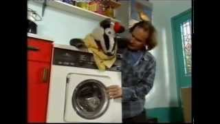 A rare episode from Series 5.When Simon's new washing machine breaks down, he decides to go to the launderette where more trouble ensues thanks to Badger. Enjoy!NOTE: This is one of the appearances of Bill Thomas before he appeared as Mr Tucknott in Series 8. He first appeared as Mr Roberts the Rat Catcher in Series 2.Andy Cunningham passed away on June 5, 2017. Tragic potatoes, so this video is now in memory of him for giving us so many good laughs.No Copyright Infringement IntendedAll rights belong to The British Broadcasting Corporation (BBC)