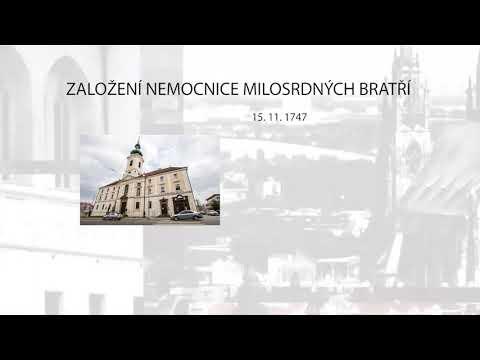 TV Brno 1: Kalendárium 16.11.2018