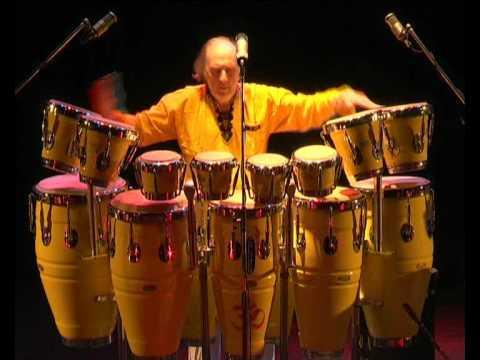 Daniel Mele and the Orquesta Amarilla5