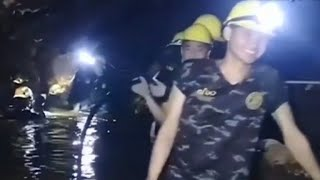 Video Rescue efforts set to resume later Monday afternoon, Washington Post reporter says MP3, 3GP, MP4, WEBM, AVI, FLV September 2018