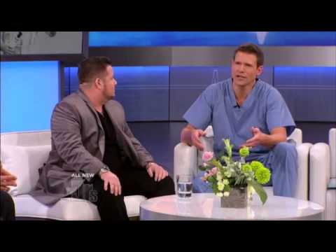 Chaz Bono's Weight Loss Update - The Doctors