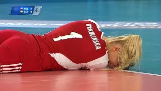 Video VOLLEYBALL KNOCKOUTS | Monster Volleyball Headshots (HD) #2 MP3, 3GP, MP4, WEBM, AVI, FLV Februari 2019