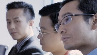 Nonton American Dreams In China Trailer   Festival 2013 Film Subtitle Indonesia Streaming Movie Download