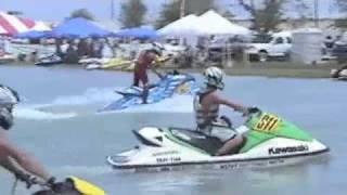 6. Jet Ski Race