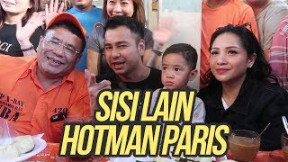 Video MEMBONGKAR SISI LAIN HOTMAN PARIS #RANSQ&A MP3, 3GP, MP4, WEBM, AVI, FLV Agustus 2018