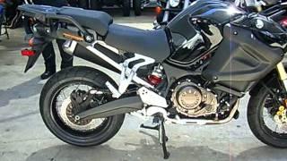 9. 2012 Yamaha Super Tenere