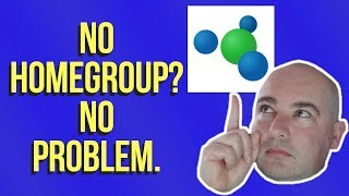 Video HOW TO HOMEGROUP WITHOUT HOMEGROUP in Windows 10 - April 2018 Update MP3, 3GP, MP4, WEBM, AVI, FLV Juli 2019