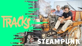 Video Steampunk - Tracks ARTE MP3, 3GP, MP4, WEBM, AVI, FLV November 2017