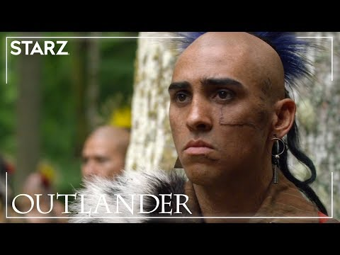 Inside the World of Outlander | 'Providence' Ep. 12 BTS Clip | Season 4