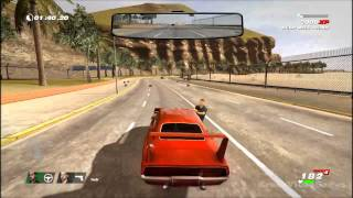 Nonton Fast & Furious: Showdown Gameplay PC HD Film Subtitle Indonesia Streaming Movie Download
