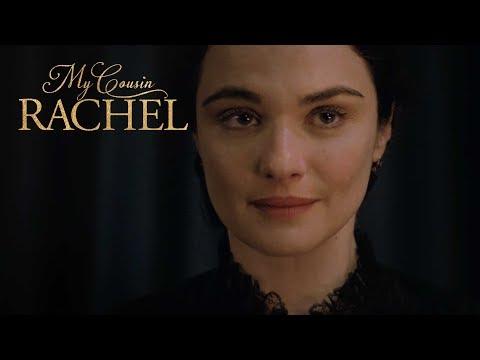 "MY COUSIN RACHEL | ""Notorious"" TV Commercial | FOX Searchlight"