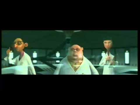 Les chimpanzés de l'espace (2008) HD Streaming VF
