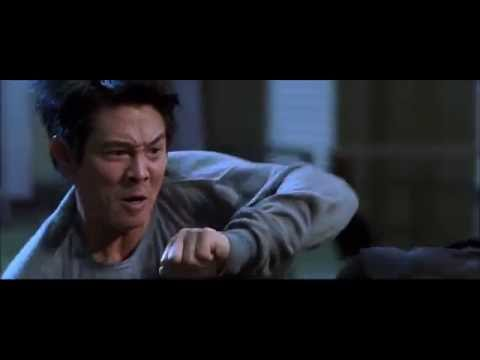 Jet Li 's The One  - Final Fight