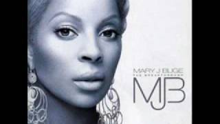 Mary J.Blige-Can't get enough