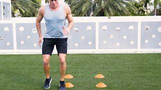 【ウォーミングアップにもおすすめ!】キレのある動きを作る15種目のトレーニング
