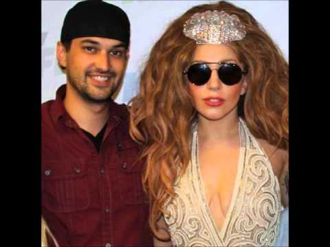 Lady Gaga New Interview on KIIS FM 18/9/2013  (Full)