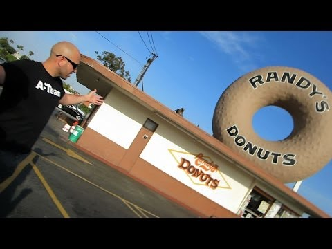 That Famous Donut Shop%21%21
