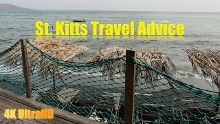 St. Kitts Travel Tutorial