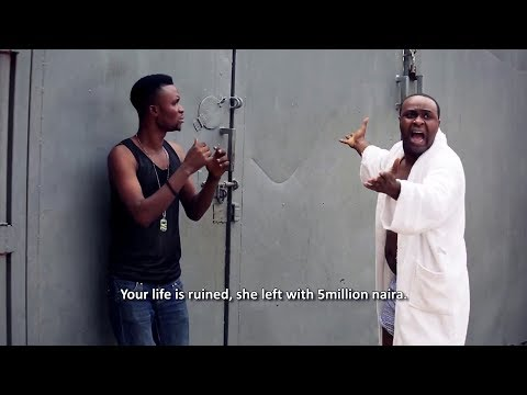 Omo Pahu Latest Yoruba Movie 2018 Drama Starring Femi Adebayo   Lateef Adedimeji